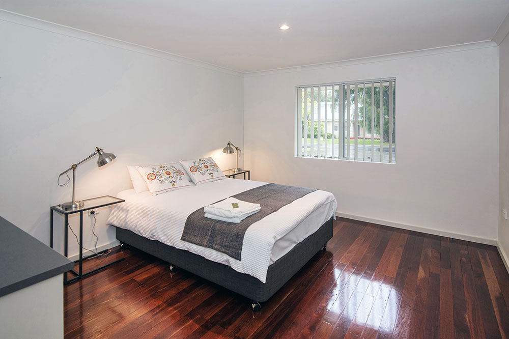 The-Green-House-Busselton-accomodation-bedroom-1